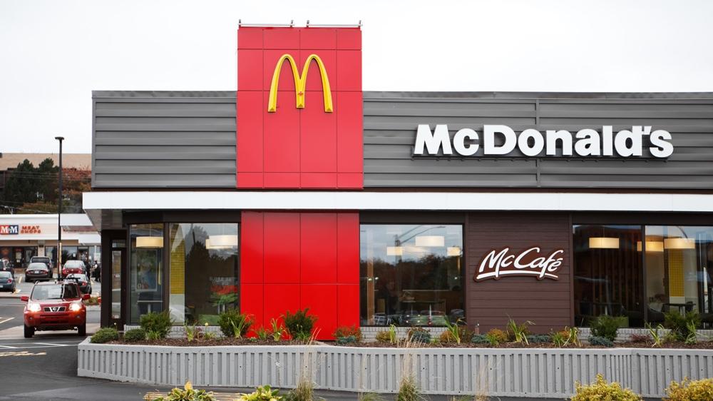 McDonald's despide a un franquiciado australiano por video racista thumbnail