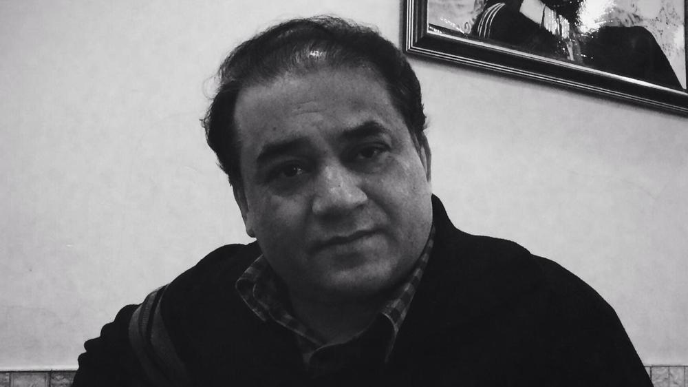 Jailed Uighur economist Ilham Tohti receives Sakharov Prize