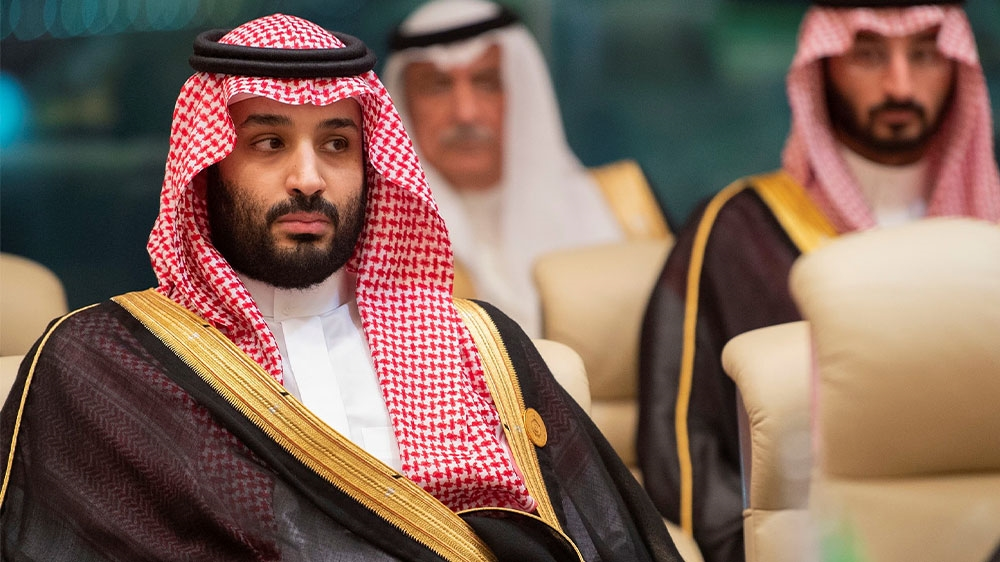 Saudi Arabia executed 184 people in 2019: Rights group thumbnail