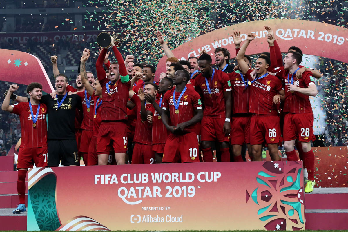 The FIFA Club World Cup is an annual tournament that features the winners of the continental confederations as well as the host's league champions. [Showkat Shafi/Al Jazeera]