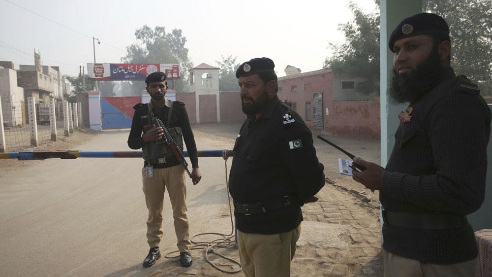 Pakistani academic Junaid Hafeez sentenced to death for blasphemy