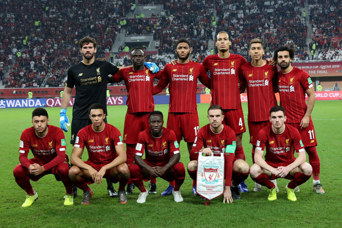 The Reds have played in three previous finals, in various incarnations, in 1981, 1985 and 2005 but came home empty-handed. [Showkat Shafi/Al Jazeera]