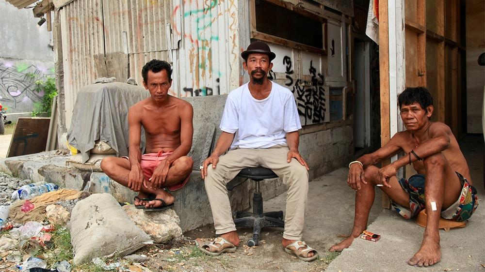Indonesia Canggu Bali