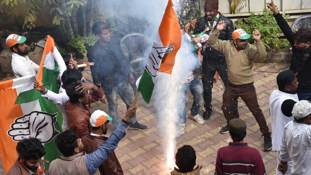 India's BJP loses polls in Jharkhand where lynchings killed many