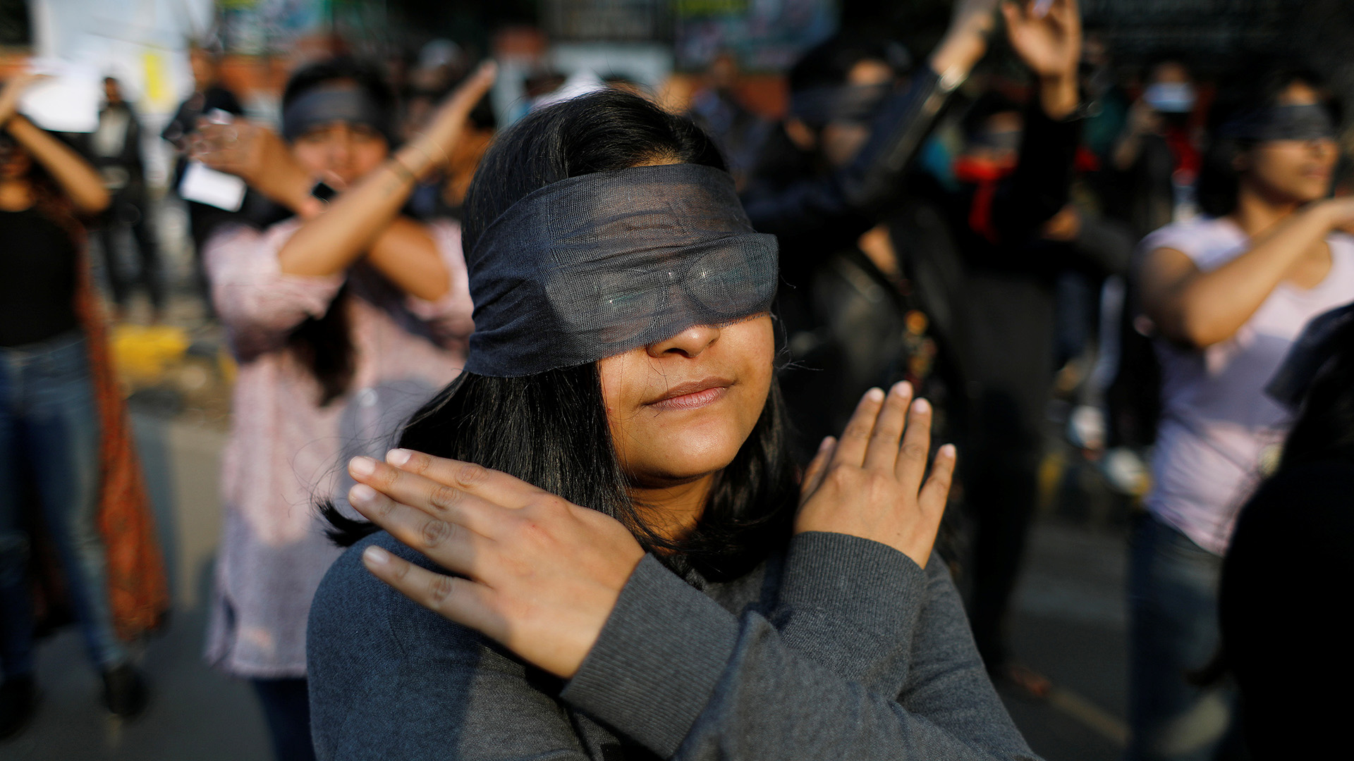 Women - CAA (Neha Dixit article)