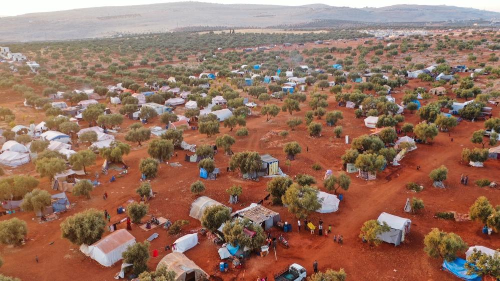 Turkey Seeks Expansion Of Syrian 'Safe Zone' For Refugees