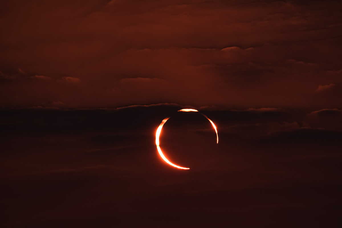Image result for Annular Solar Eclipse in South Asia