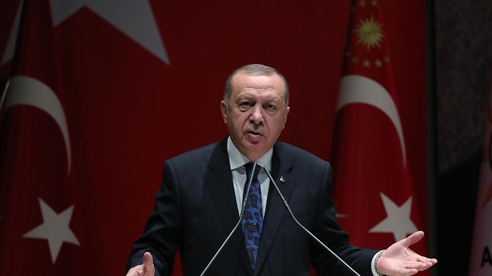 Erdogan announces plan to send troops to Libya