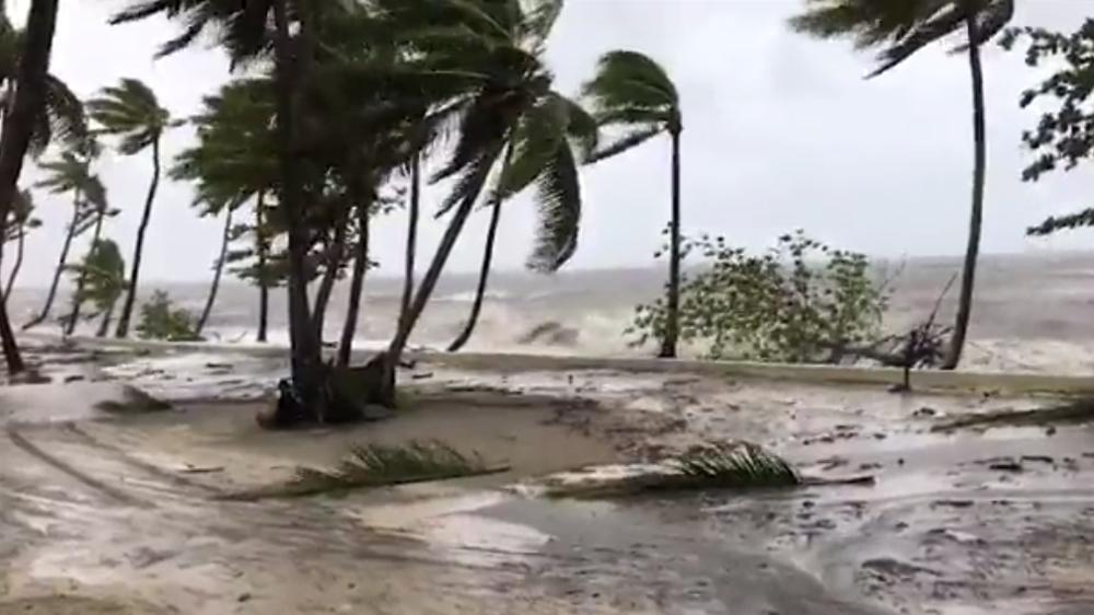 Resultado de imagen para storm Sarai