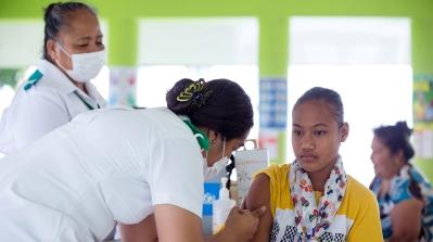 UNICEF - Samoa