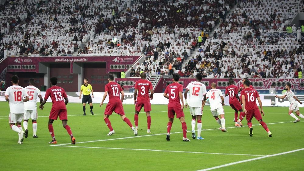 Qatar Football [Showkat Shafi/Al Jazeera]