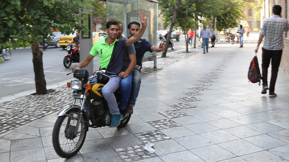 Iran's revolution has hit its midlife crisis | Business , Regional