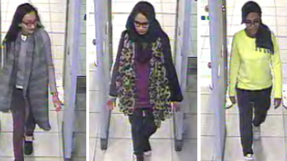 Why Britain should allow Shamima Begum to return home