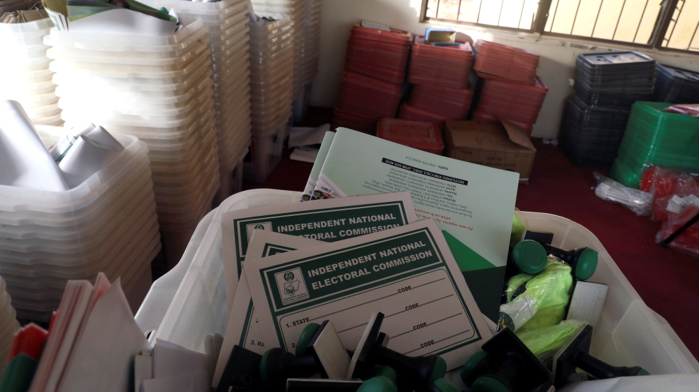 Nigeria: Opposition parties lambast delayed presidential poll