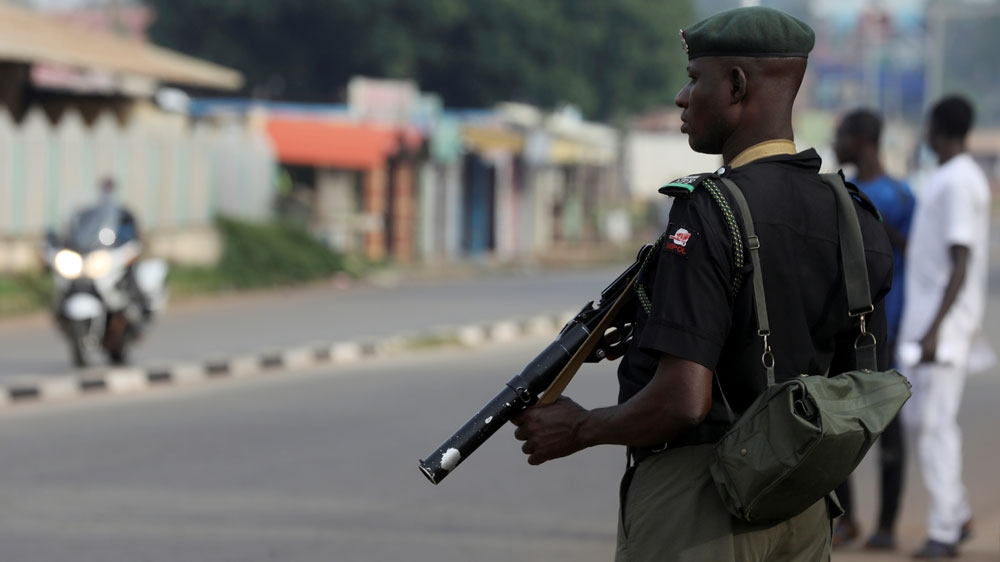 Death toll in last week's Nigeria attack doubles to 130