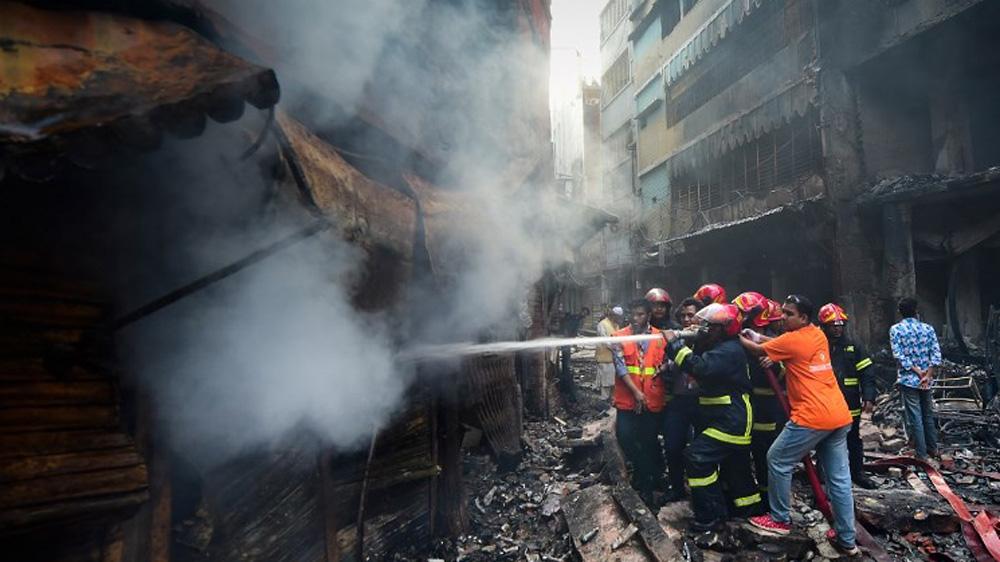Worst building disasters in Bangladesh | Bangladesh News