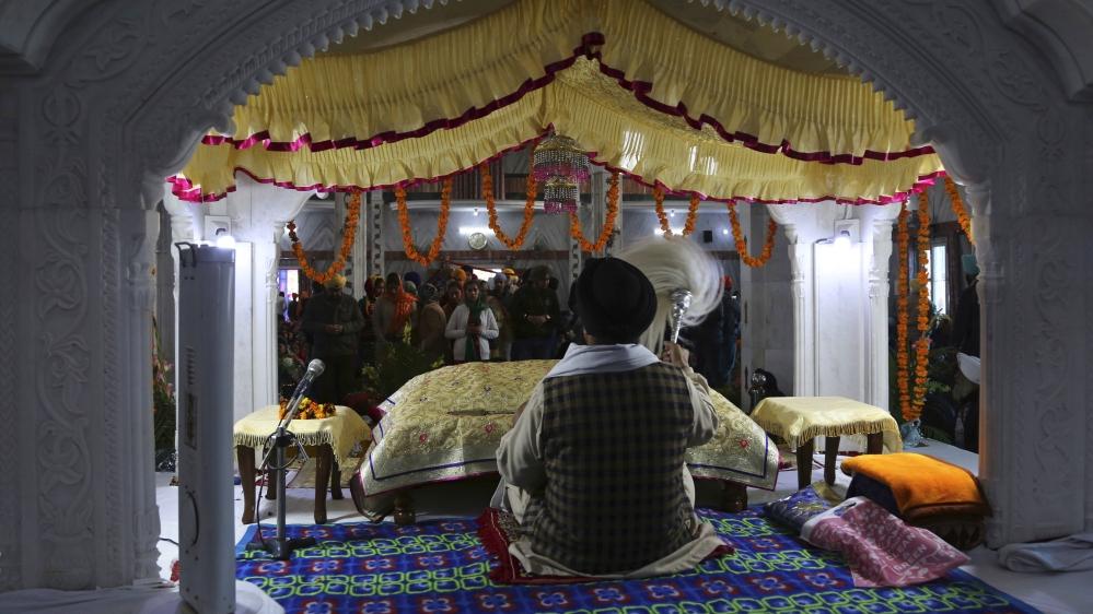 Sikhs provide sanctuary to Kashmiris caught in 'revenge' attacks