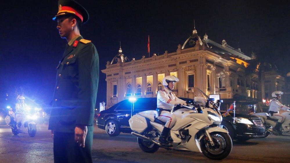 Trump-Kim summit in Vietnam: All the latest updates   News