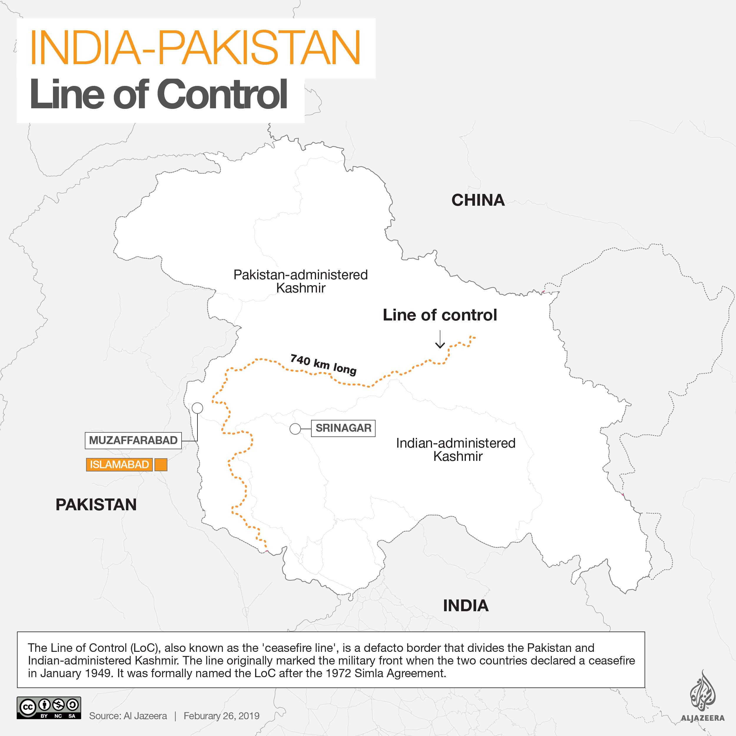 Latest News Updates: India-Pakistan Tensions: All The Latest Updates