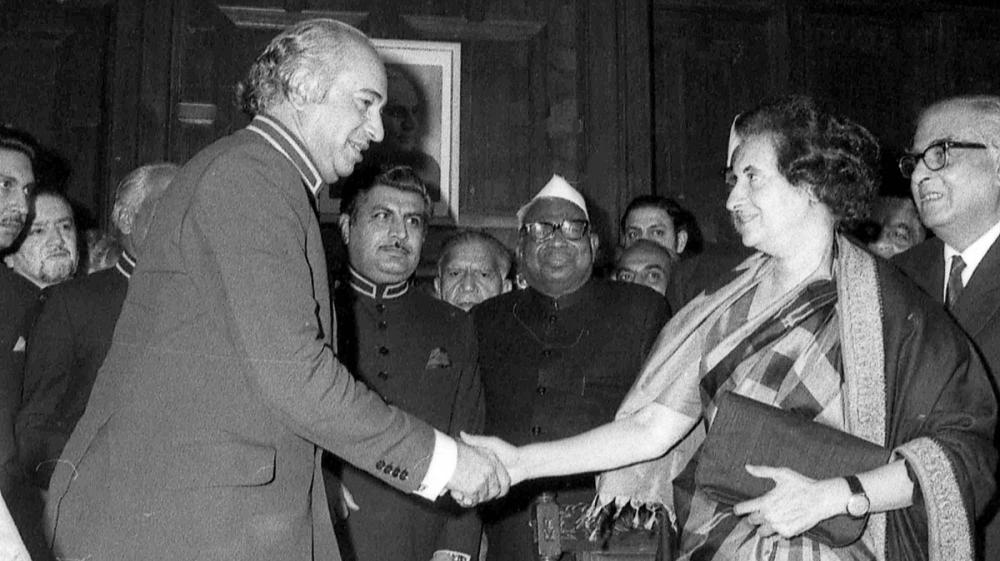 Timeline India Pakistan Relations Kashmir News News Al