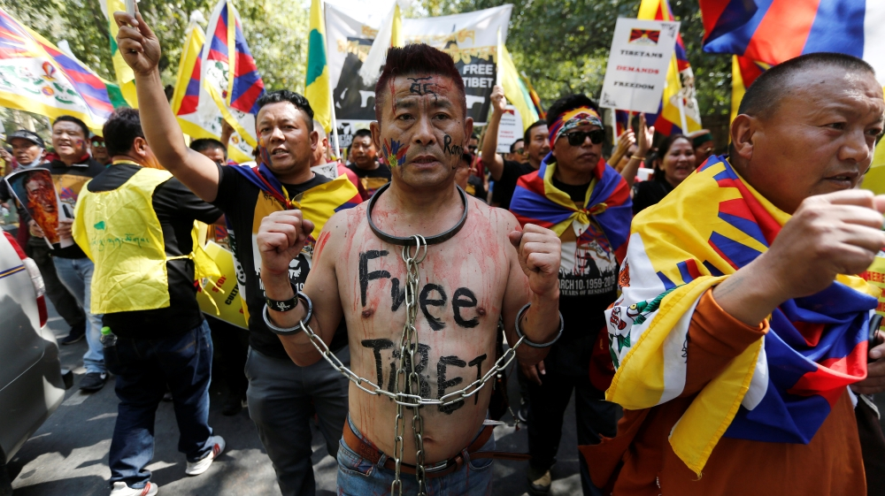 After 60 years in India, why are Tibetans...