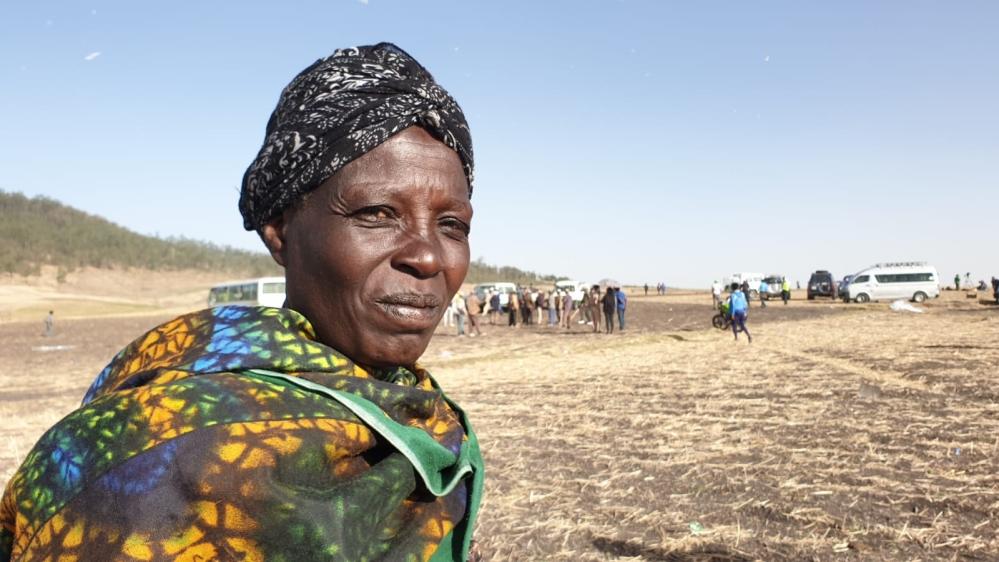 'I prayed for their souls': Ethiopians mourn plane crash tragedy thumbnail