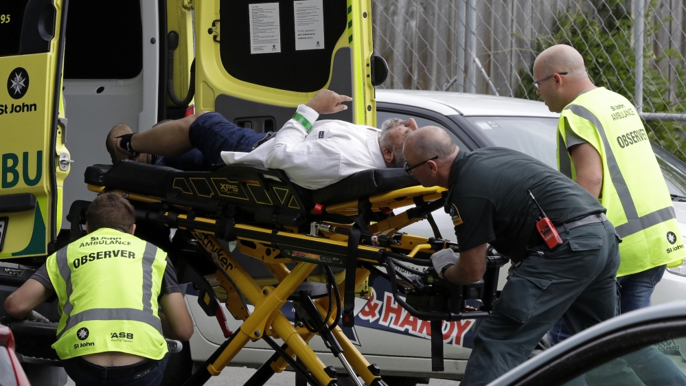 New Zealand mosque attacks and the scourge of white supremacy