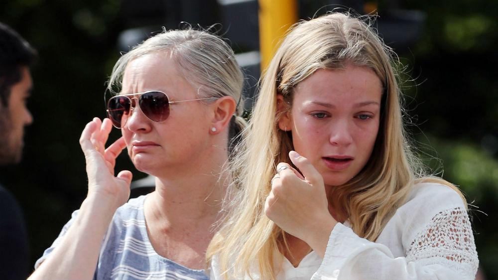 Brenton Tarrant Live Stream: New Zealand Attack Suspect Brenton Tarrant Grins In Court