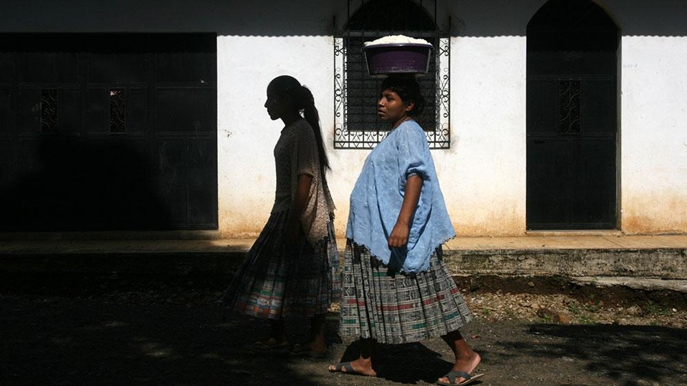 Women land defenders face 'extreme criminalisation', added risks thumbnail