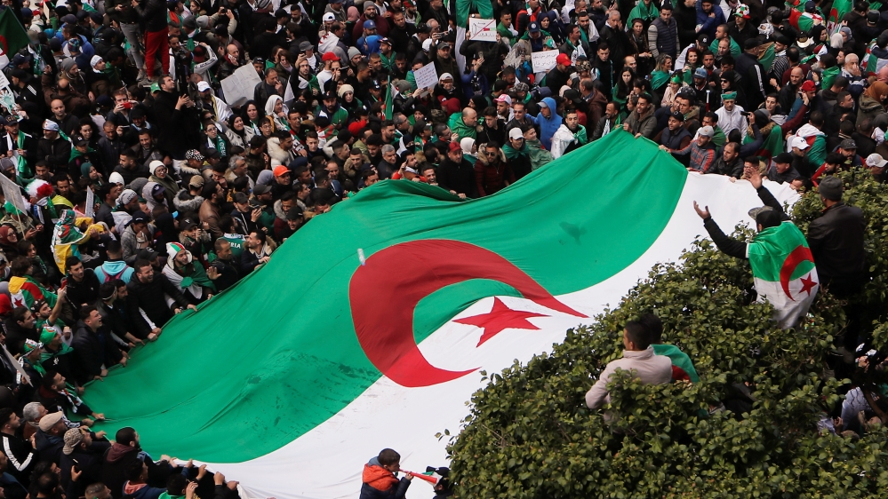 Algeria economy: Where has all the money gone? | Algeria