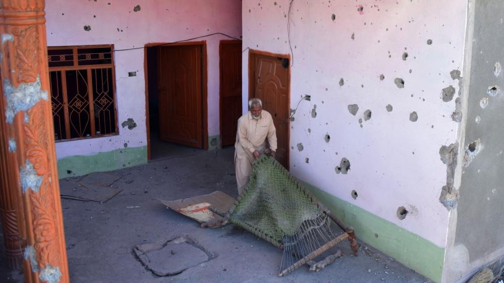 India-Pakistan tensions: All the latest updates | Kashmir News News