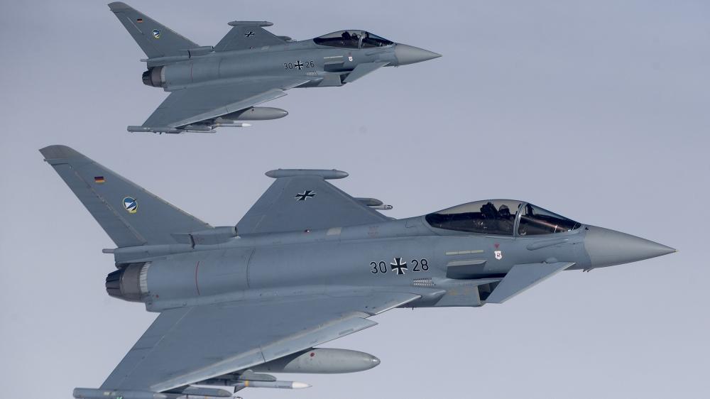 Germany extends Saudi Arabia arms sales ban thumbnail