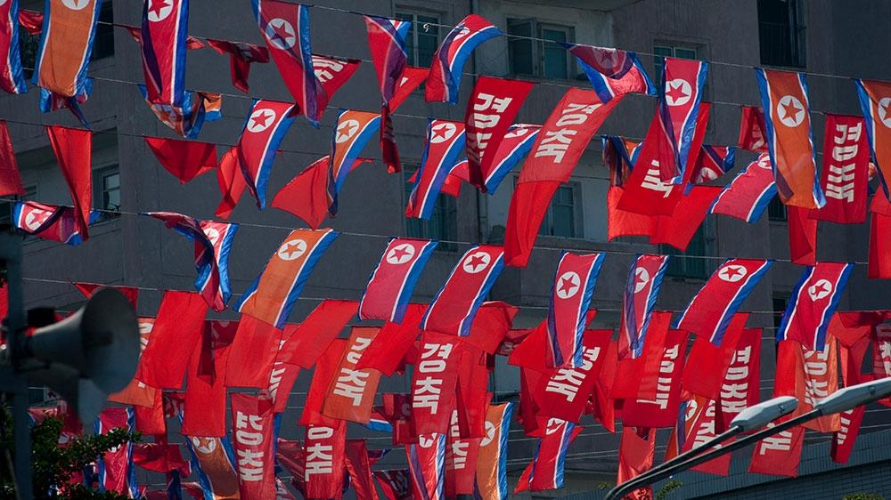 North Korea election turnout 99.99 percent: State media
