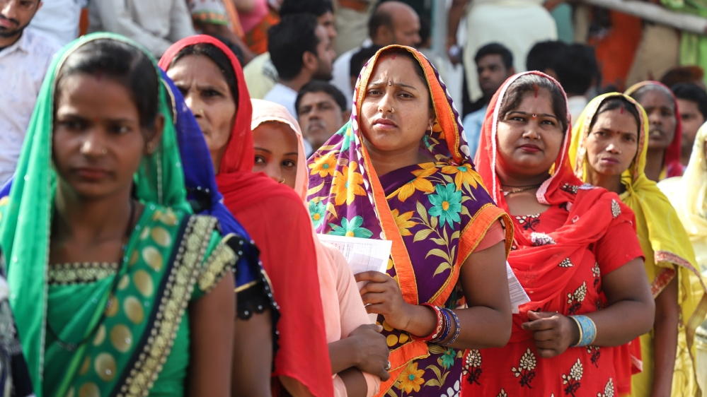 india voting first elections day phase al people indian polls editorial