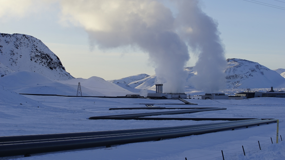 Iceland is a bitcoin miner's haven, but not everyone is