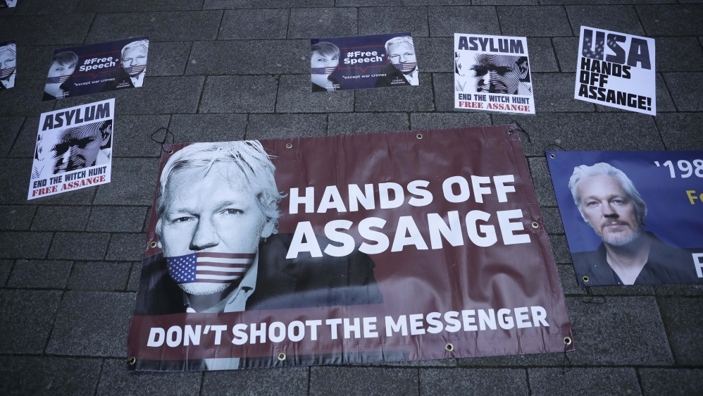 Assange and WikiLeaks: A view from Kenya