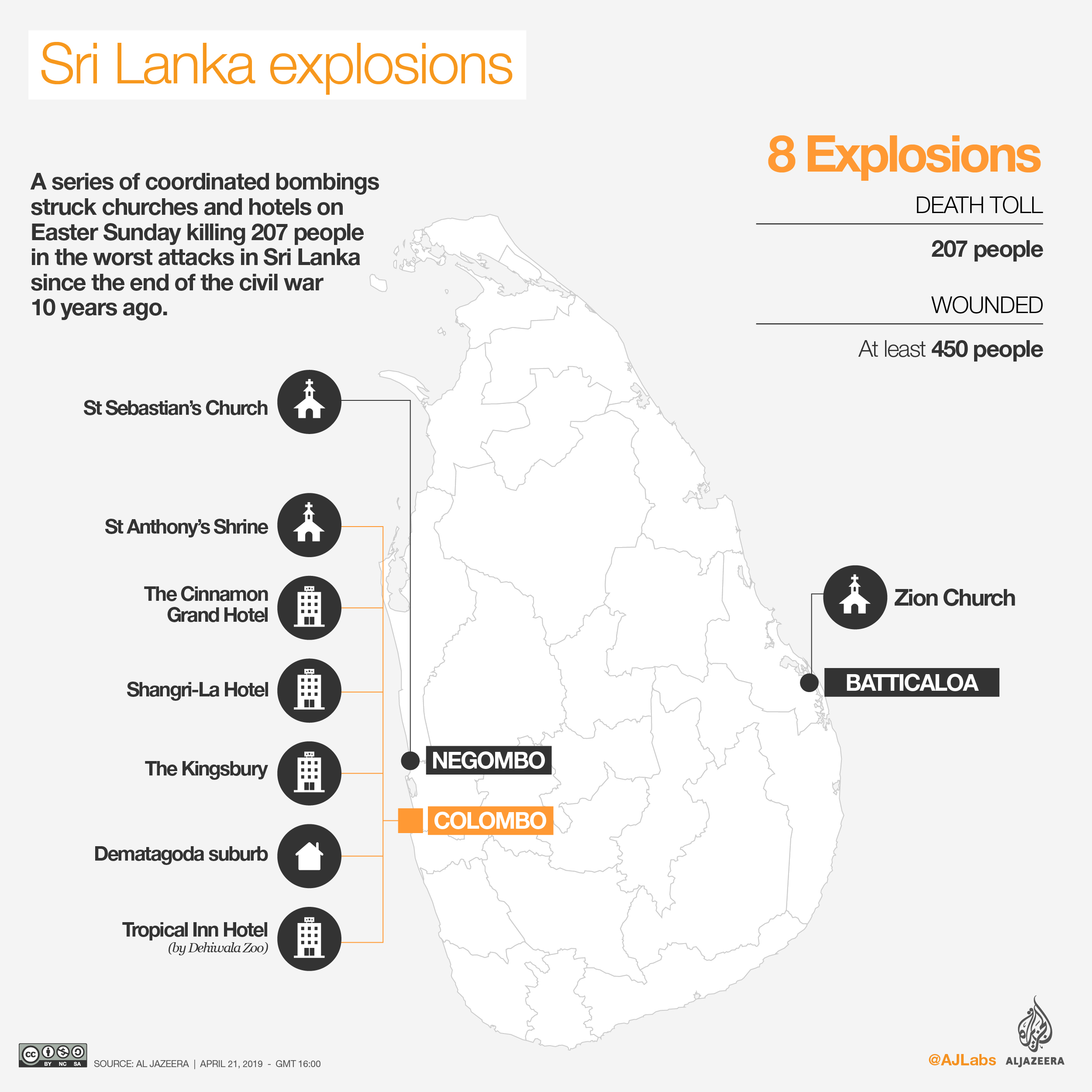 sri lanka bombing no one can dry our tears today  sri lanka news  with additional reporting by dilrukshi handunnetti from colombo