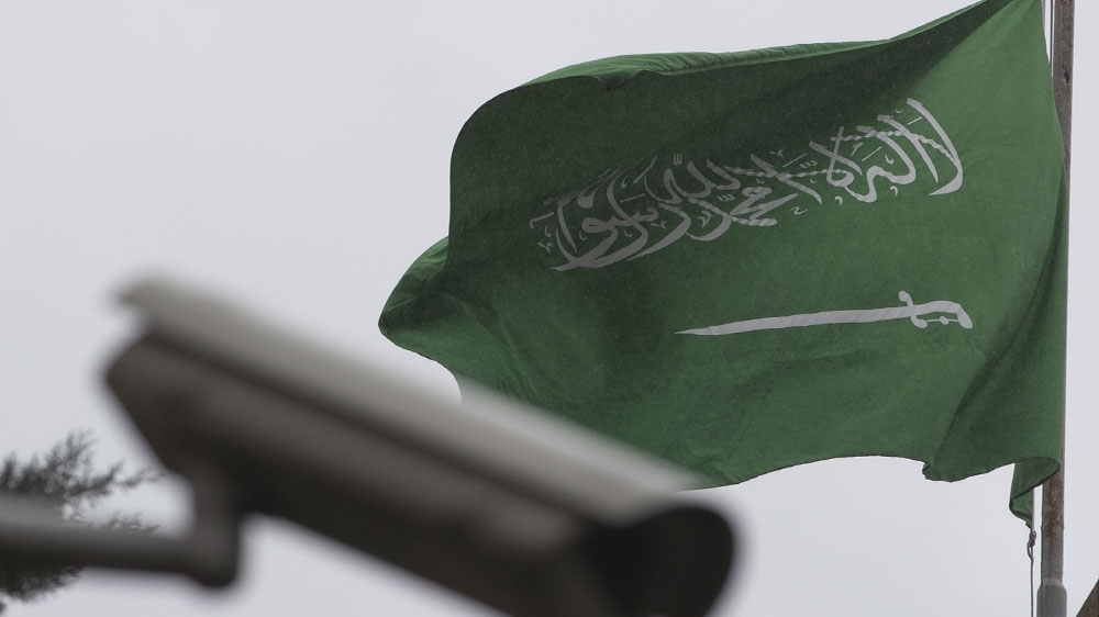 Is Saudi ramping up the campaign against religious scholars?