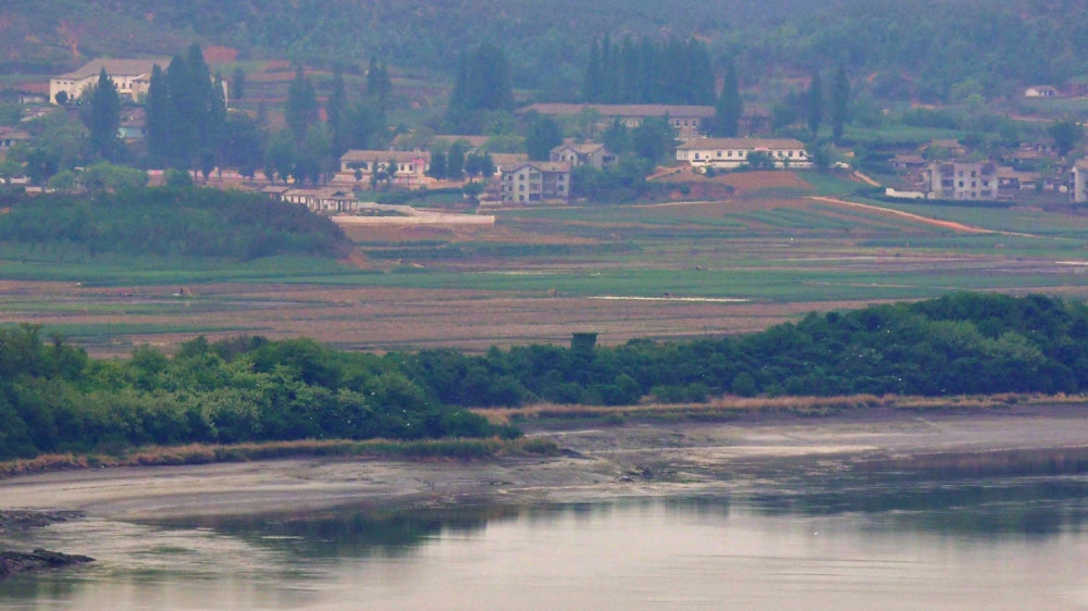North Korea raises alarm over worst drought in a century