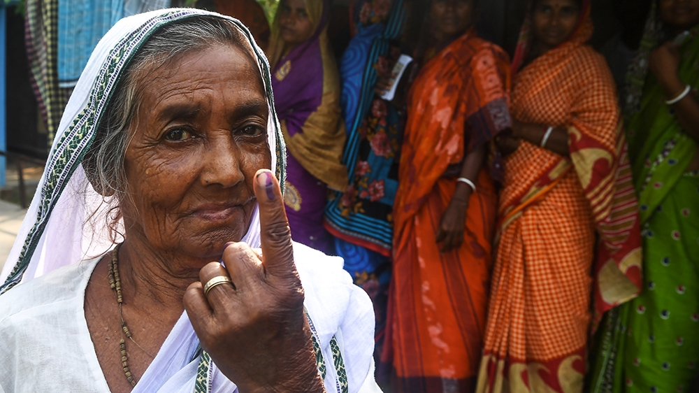 India set to count votes after marathon general elections