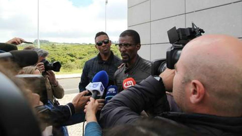 Portugal police officers sentenced in unprecedented trial