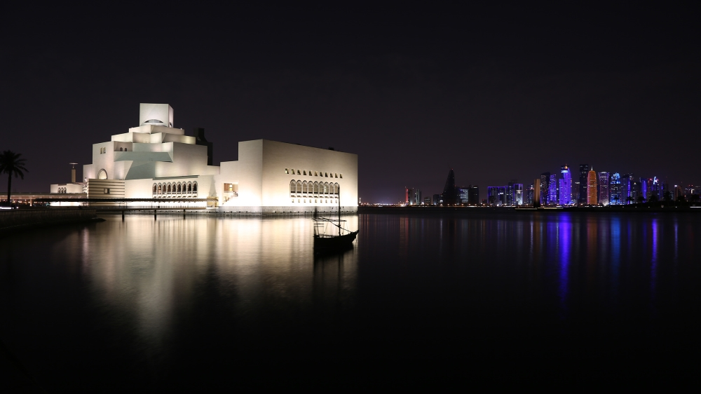 Museum of Islamic Art, Doha, Qatar [Showkat Shafi/Al Jazeera]