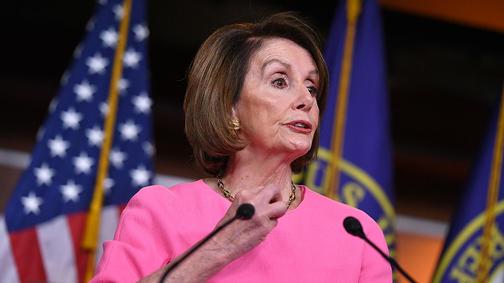 Pelosi: Move to impeach Trump now would be premature, 'divisive'
