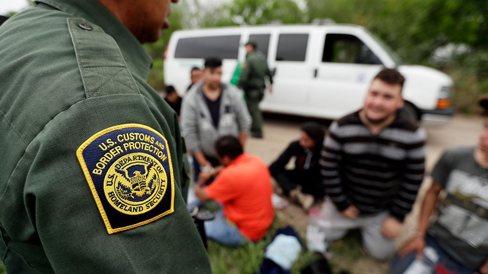 Girl, 10, sixth known migrant child to die in US custody