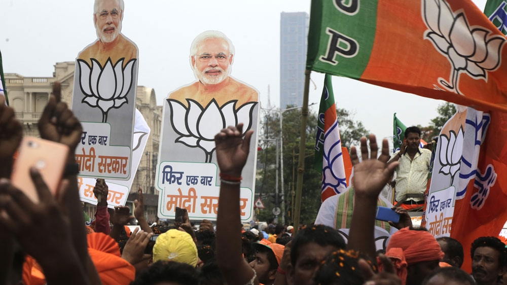 What you need to know about India's BJP