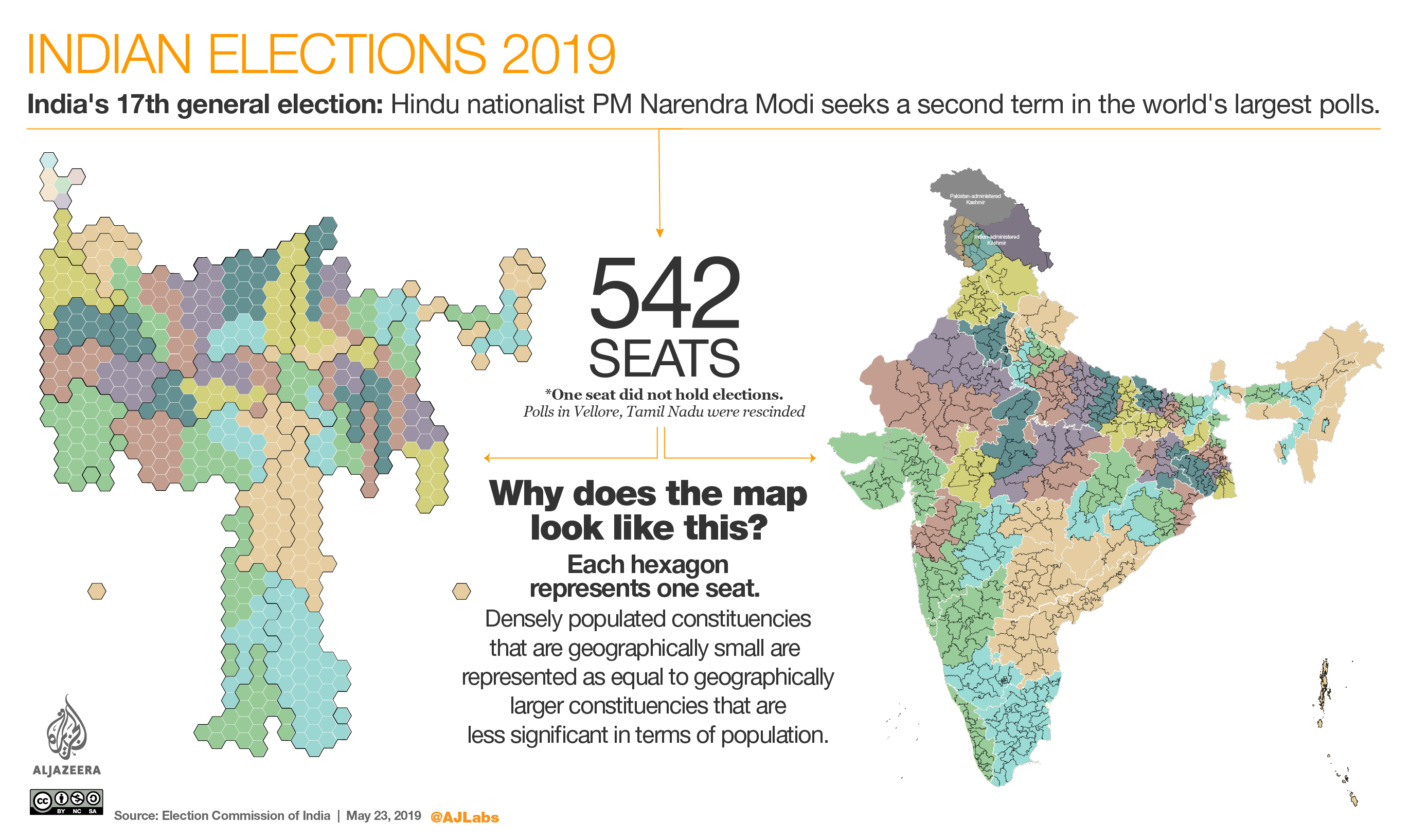India elections 2019: All the latest updates | India News