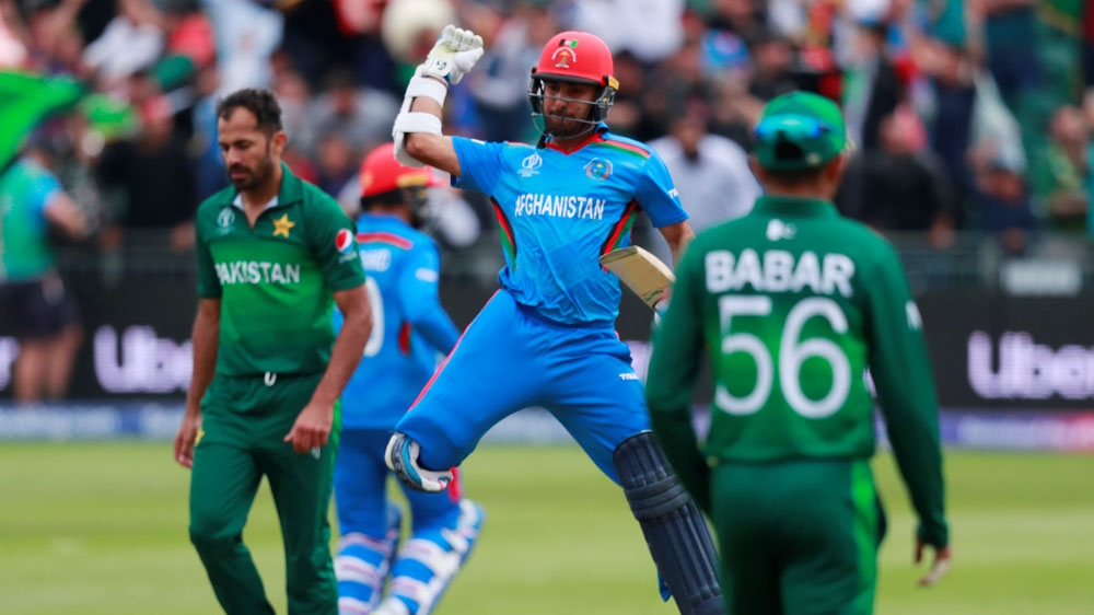 Cricket World Cup 2019: Afghans unite to cheer national team