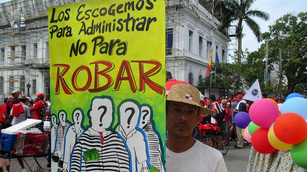 Corruption concerns cast shadow over Panama's elections | News | Al