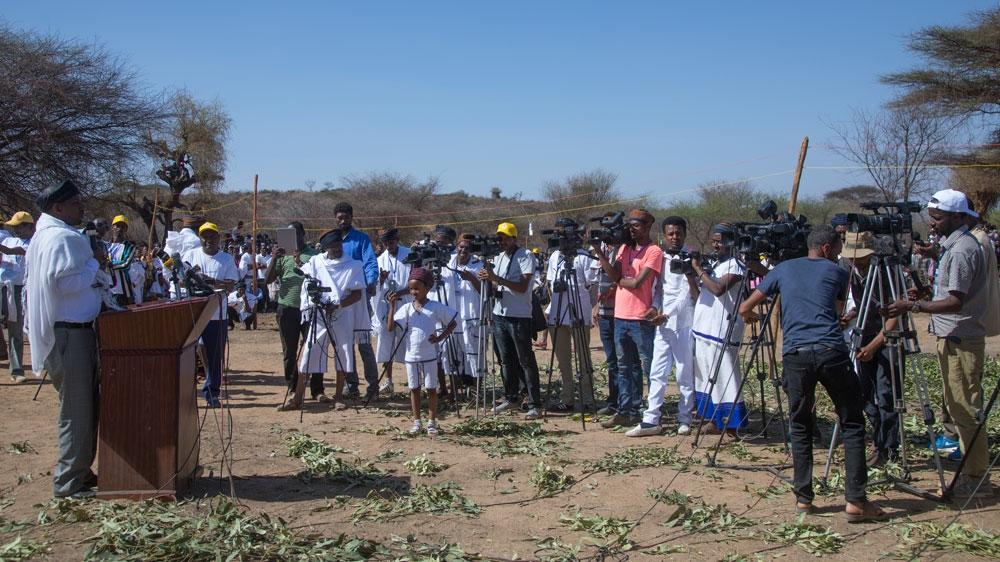 Journalists cautiously celebrate press freedom in Ethiopia