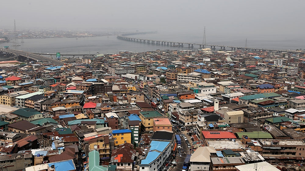 In Lagos, finding a home to rent is an impossible mission - Al Jazeera English